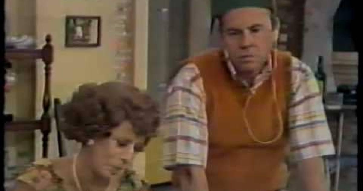 Carol Burnett Show Blooper Reel What Happened When Tim