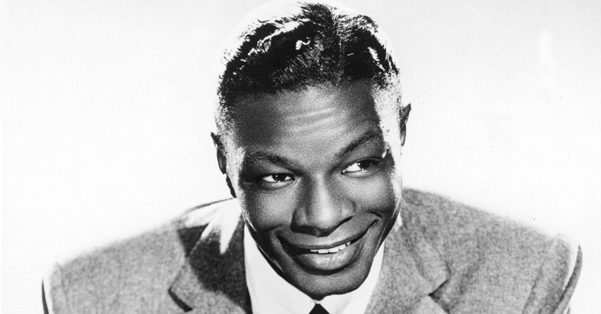 Listen to This Ultimate 'Christmas Song' by Nat King Cole
