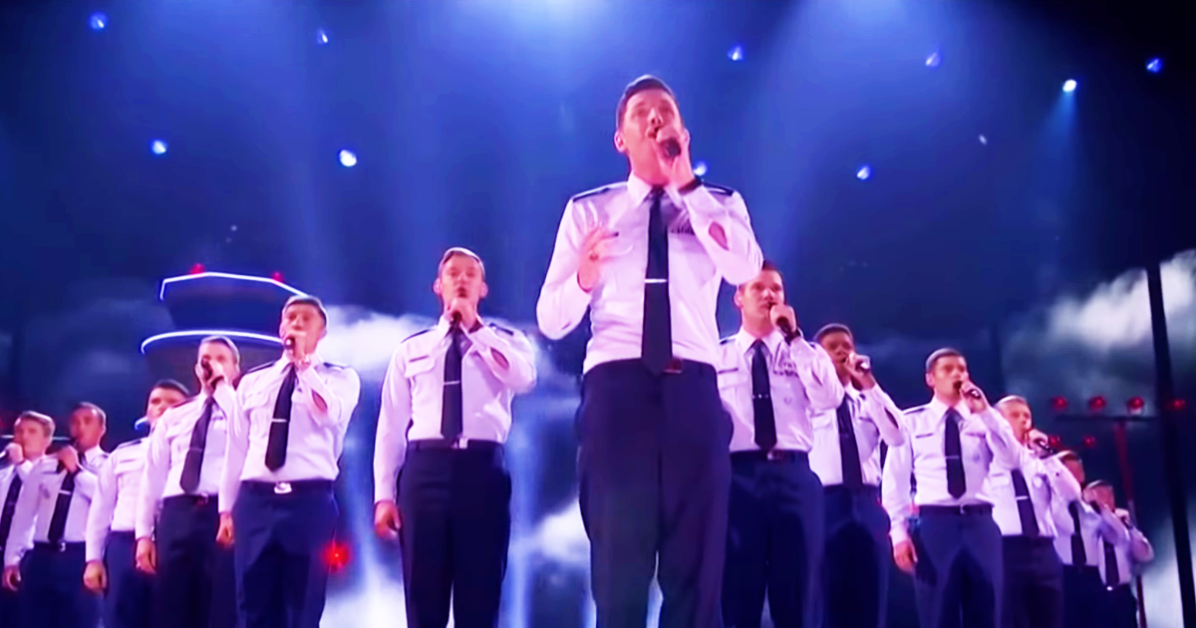 air force cadets - agt