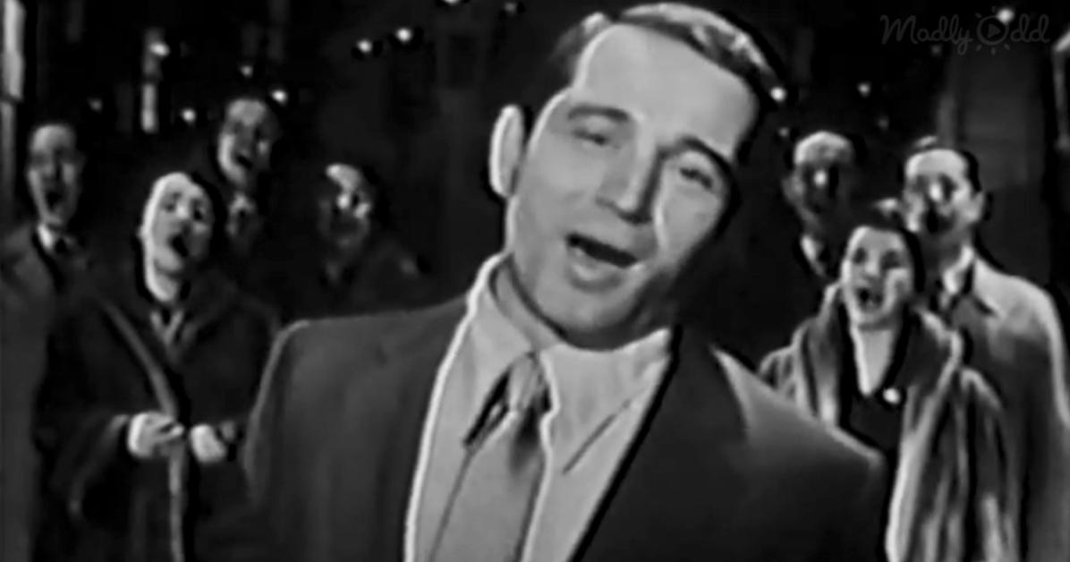 Perry Como 1955