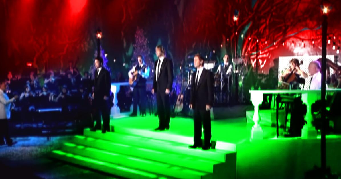 Christmas Music by Celtic Thunder