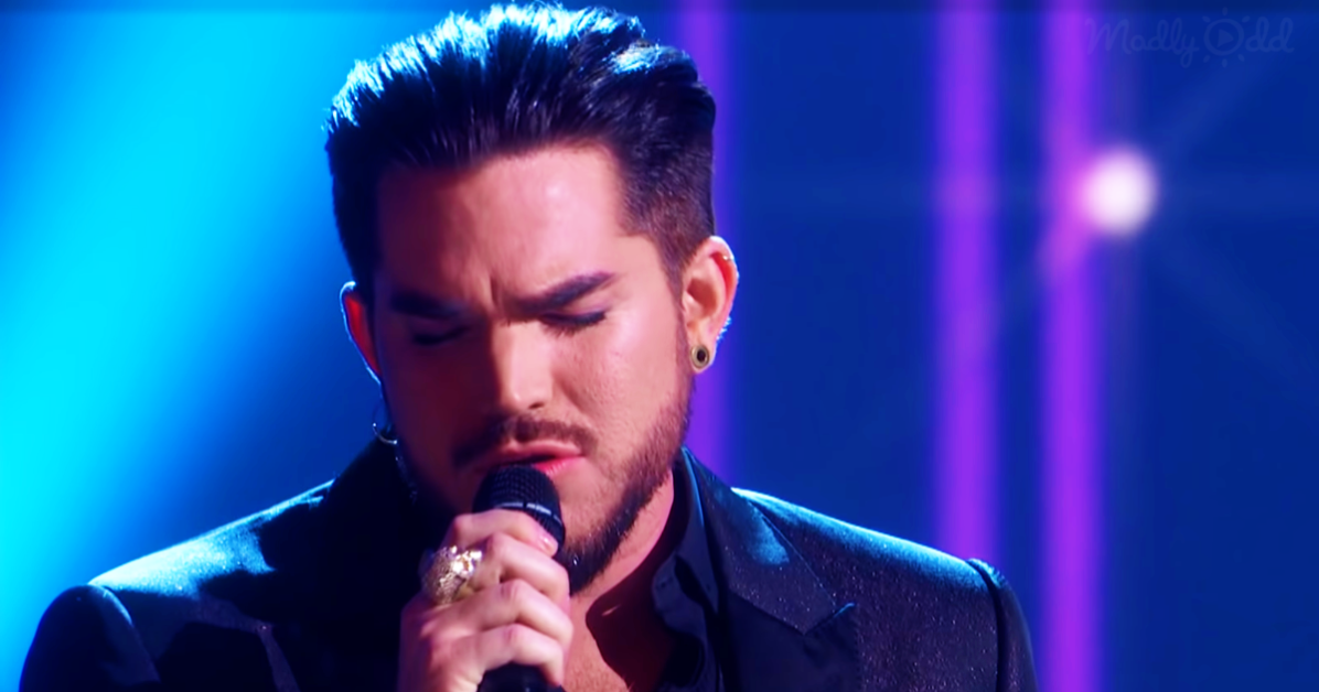 American Idol Adam Lambert Brings Cher To Tears With Emotional