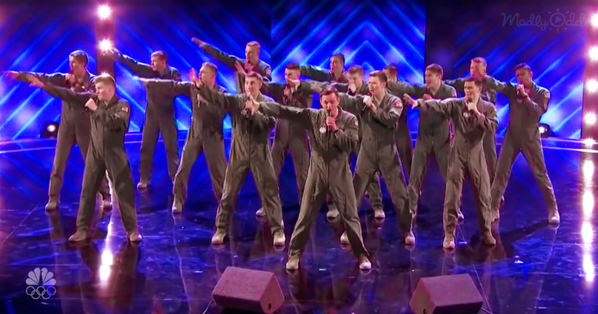 AGT Air Force Cadets