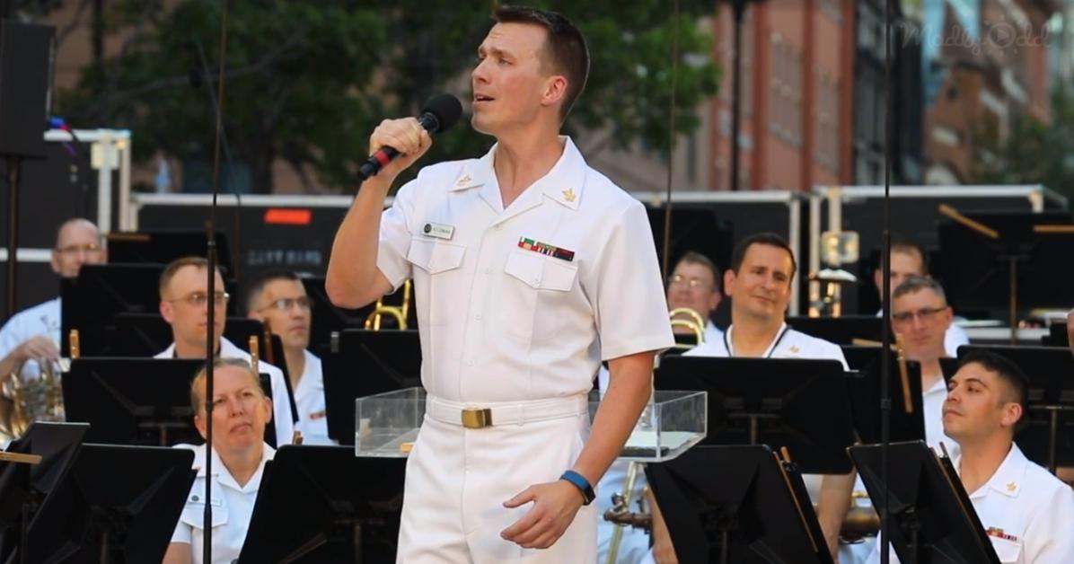 U.S. Navy Band, Washington, D.C.