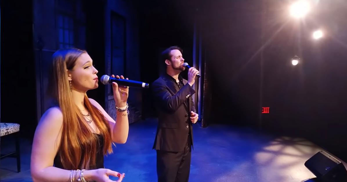 The Prayer Singers