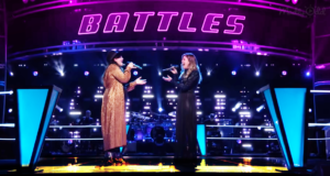 The Voice Battle Rounds