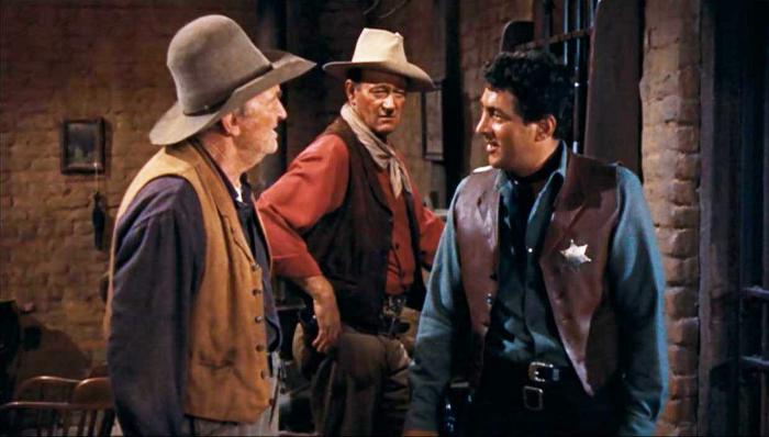 Ricky Nelson, Rio Bravo Movie