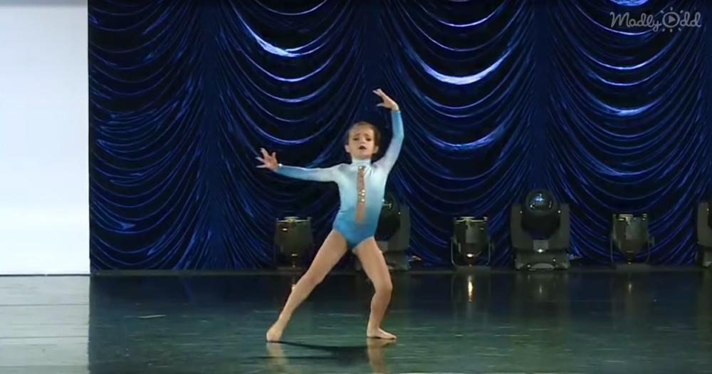 Tiny Dancers Steals The Show OG1