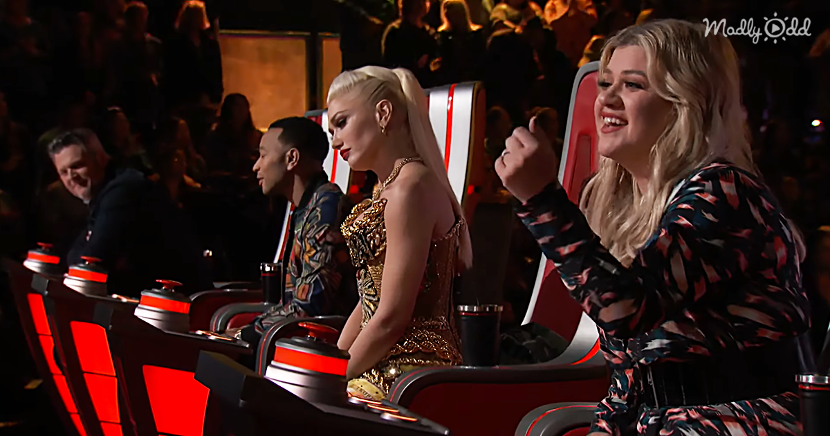 og1 Marina Chello's Sensual Vocals Turn Heads and Chairs on 'The Voice'