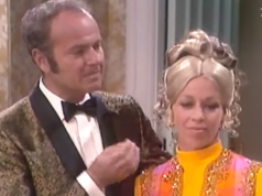 "Laugh-Out-Loud Funny ""Carol Burnett Show"" Sketch Even Makes The Actors Bust Out Laughing"