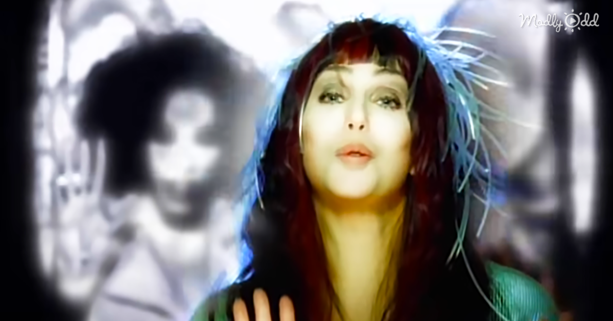 og2 Don't Miss The Song That Cher Had To Fight For – You'll Be Blown Away By 'Believe'