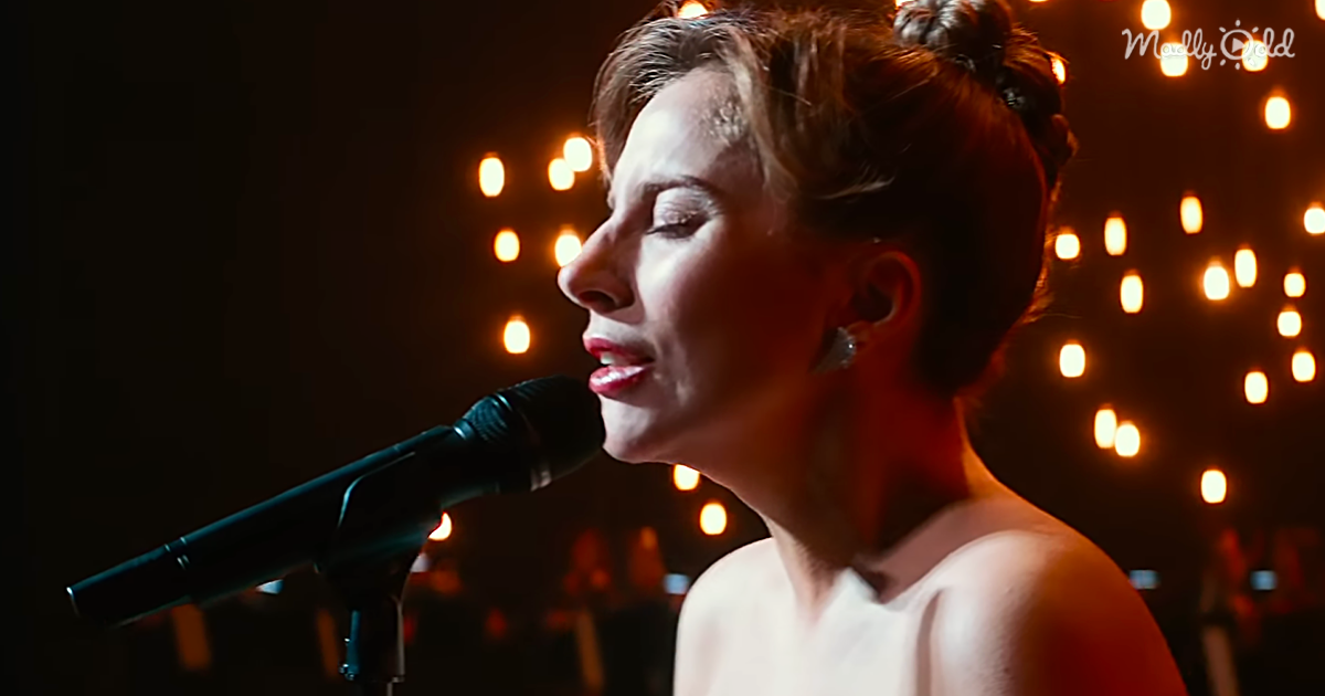 og2 Lady Gaga Shares Her Devastating Story Behind the Final Song in 'A Star Is Born'