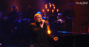 'The Song of Silence' Live by Disturbed