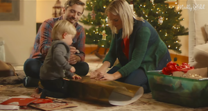Grown Up Christmas List' By Peter Hollens Featuring His Wife, Evynne Hollens