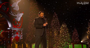 'The Christmas Song' by Chris Young