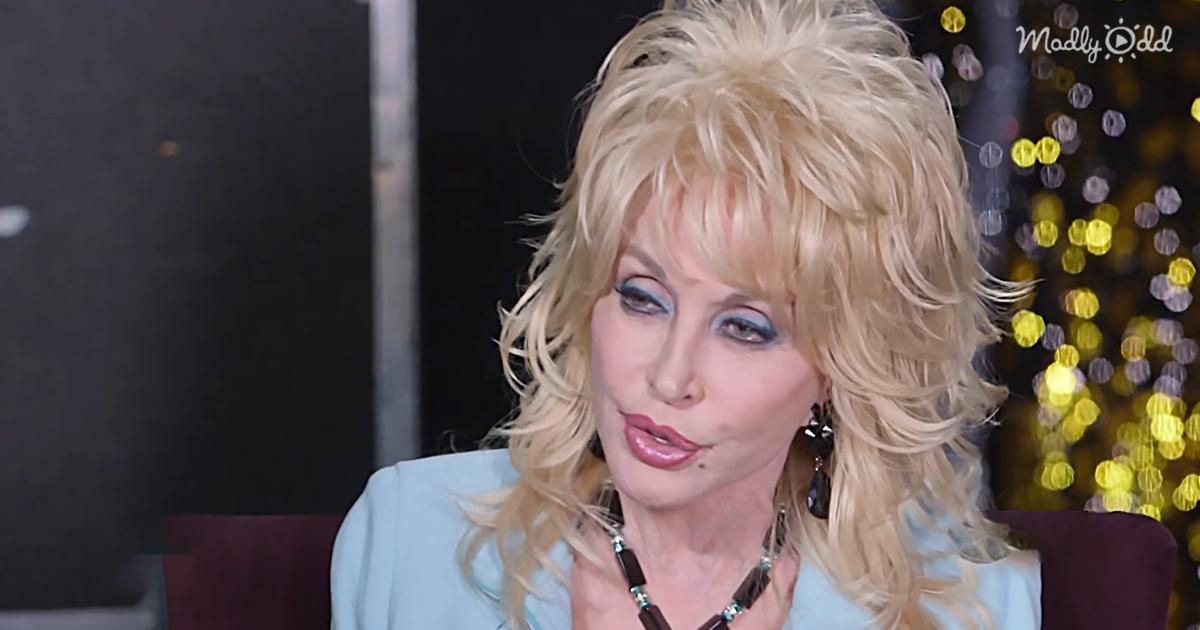 #DollyParton #Parton #LGBTQ #Christian #LarryKingNow #LarryKing #Interview