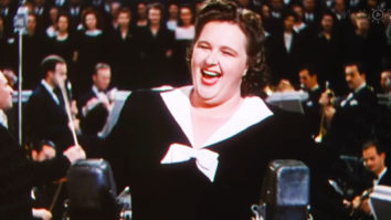 Kate Smith's 'God Bless America' will give you goosebumps