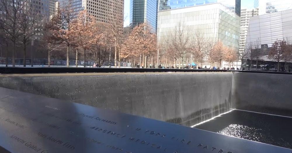 New York's 9/11 Memorial & Museum